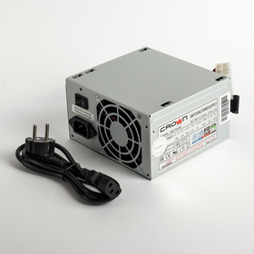 Блок питания CROWN CM-PS400W