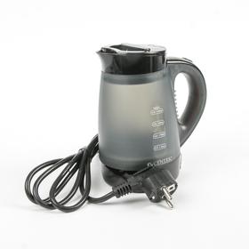 Отпариватель ручной Centek CT-2381, 1000 Вт, 400 мл, 15г/мин, серо-черный Ош