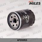 Фильтр масляный MILES AFOS053
