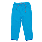 Брюки флисовые для мальчика, рост 86 см, цвет голубой 2fpt616_М