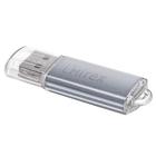 USB-флешка 4 Gb Mirex UNIT SILVER, серебряная