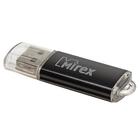 USB-флешка 16 Gb Mirex UNIT BLACK, черная