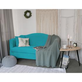 Чехол для мягкой мебели в детскую,Collorista,2-х местный диван,наволочка 40*40 см в ПОДАРОК 248098