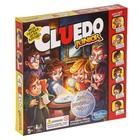 """Игра """"Моя первая игра - Клуэдо"""" C1293"""