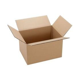 Коробка картонная 39 х 29 х10 с вкладышем П-33,ВС Ош