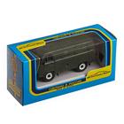Машинка УАЗ-3741 - Грузовой фургон, масштаб 1:43