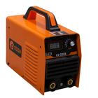 Сварочный инвертор EDON LV-220 S, ток 20-220А, 6.2 кВт, 220В