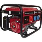 Генератор EDON ED 3000, бензиновый, 2.3/2.5 кВт, 1.3 л/ч, 2/220 В, ручной старт
