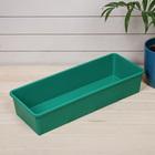 Ящик для рассады, 50 х 20 х 10 см, цвет МИКС