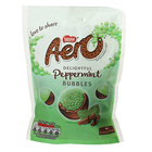 Шоколадный шарик Nestle Aero Peppermint Bag 113 гр
