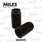 MILES DB44015 Пыльник амортизатора заднего VW PASSAT 88-93/AUDI A4 94- DB44015