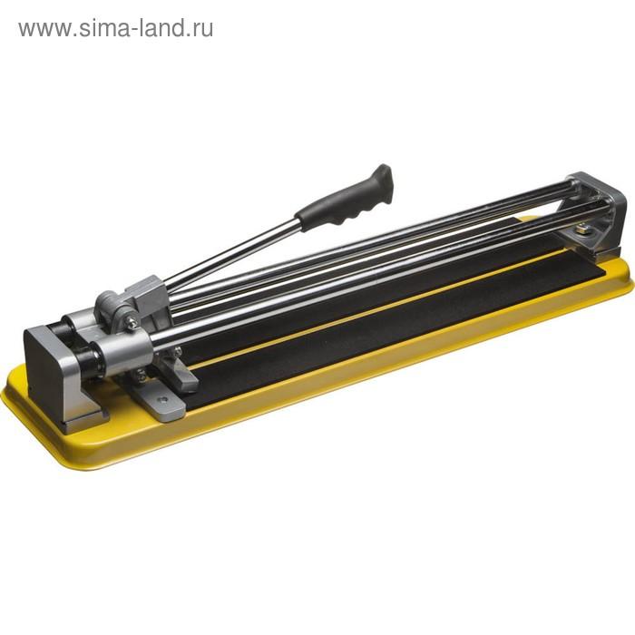"""Плиткорез STAYER """"PROFI"""" 3318-50, на подшипниках, усиленная платформа, 500 мм"""
