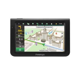 Навигатор Prestigio 5069 GPS магнитное крепление Ош