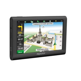 Навигатор PROLOGY iMAP-5900 Ош