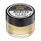"""Воск для нанесения пальцем, металлик """"Dora"""" для создания эффекта золочения, 20 мл, цвет 6131 2579347"""