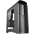 Корпус Thermaltake Versa N26 черный без БП ATX 4x120mm 1xUSB2.0 1xUSB3.0 audio bott PSU