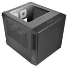 Корпус Thermaltake Suppressor F1 черный без БП miniITX 2xUSB3.0 audio bott PSU
