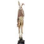 Заяц в золотом камзоле