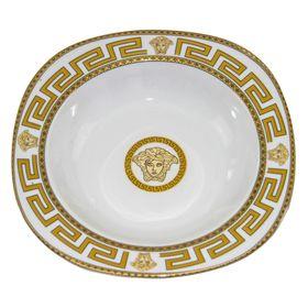 Сервиз 'Мадонна', тарелки, 18 предметов Ош