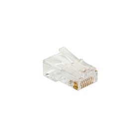 Штекер Proconnect 05-1021-6, RJ-45, 8P8C, категория 5e Ош