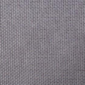 """Штора портьерная """"Этель"""" 135х270 см Натура серый,100% п/э"""