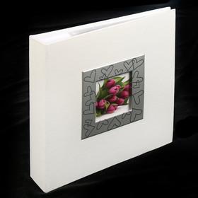 "Фотоальбом на 200 фото 10х15 см Image Art ""Свадьба"""