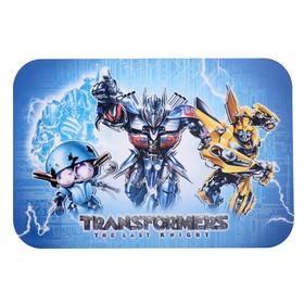 Салфетка 2D 44х29 см 'Transformers. Последний рыцарь' Ош
