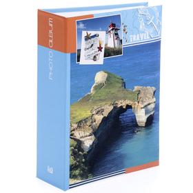 Фотоальбом на 100 фото 10х15 см Image Art, морской, пейзаж Ош