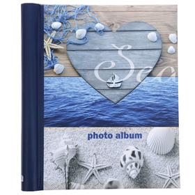 Фотоальбом магнитный 10 листов Image Art, море Ош
