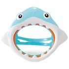 """Маска для плавания """"Морские животные"""", от 3-8 лет, цвета МИКС 55915 INTEX"""