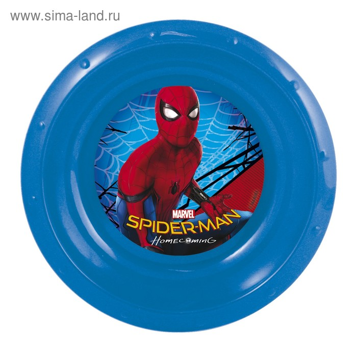 "Миска 16 см ""Человек-паук"""