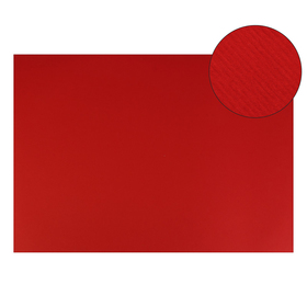 Картон цветной текстур 210*297 мм Sadipal Fabriano Elle Erre 220 г/м бордо CILEGIA 13206 Ош