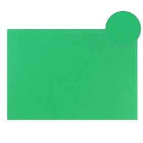 Картон цветной текстур 210*297 мм Sadipal Fabriano Elle Erre 220 г/м зеленый VERDE 13215 Ош