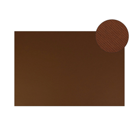 Картон цветной текстур 210*297 мм Sadipal Fabriano Elle Erre 220 г/м корич MARRONE 13218 Ош