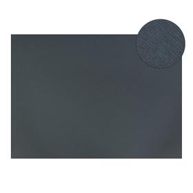 Картон цветной текстур 210*297 мм Sadipal Fabriano Elle Erre 220 г/м серый FERRO 13223 Ош