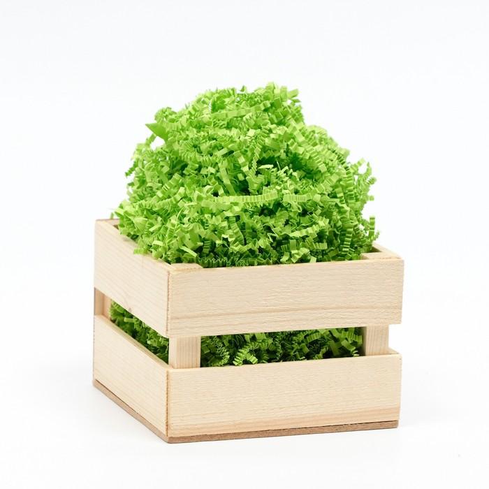 Наполнитель бумажный зеленая липа, 50 г