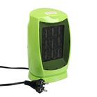 Тепловентилятор IR-6001, 950 Вт, керамический, зеленый