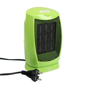 Тепловентилятор IR-6001, 950 Вт, керамический, зеленый Ош