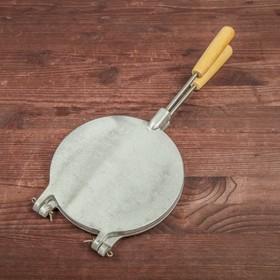 """Форма для выпечки печенья """"Ассорти 7"""", с деревянными ручками"""