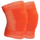 Наколенники №2, размер S, цвет оранжевый