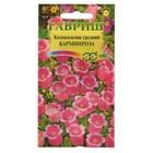 """Семена цветов Колокольчик """"Карминроза"""", средний, Дв, 0,1 г"""