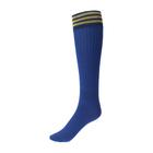 Гетры спортивные Спорт 6 цвет синий, р.32-34