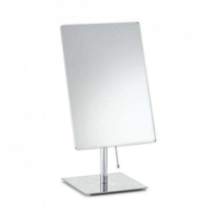 Зеркало 16,5x12,5x30,7 см., пластик, 18493