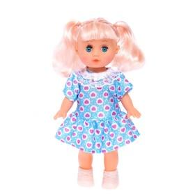 """Кукла """"Милена"""" в платье"""