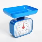 Весы кухонные механические ENERGY EN-410МК, до 10 кг, квадратные
