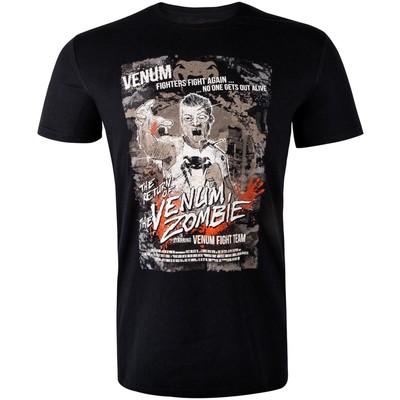 Футболка Venum Zombie Return Black XL