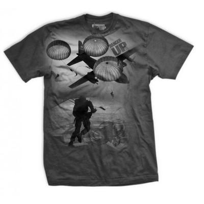 Футболка Ranger Up Airborne Trooper Normal Fit T-Shirt S