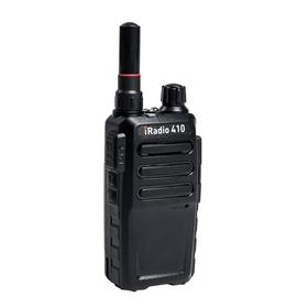 Радиостанция iRadio 410, LPD/PMR, до 4 км, акб 1300 мАч Ош