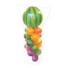 Пакет для надутых шаров 100*12*220см Q
