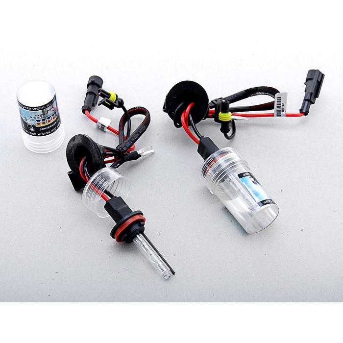 Комплект ксеноновых ламп Н11, 5000К